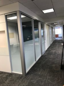 image of renovated VPBA suite